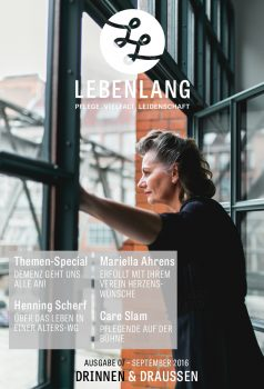 Lebenlang No. 7 / September 2016